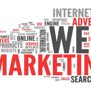 Tout ce qu'il faut savoir au sujet du webmarketing 1